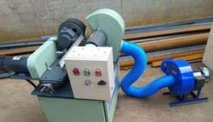小型圆管抛光机的结构原理及用途麻城